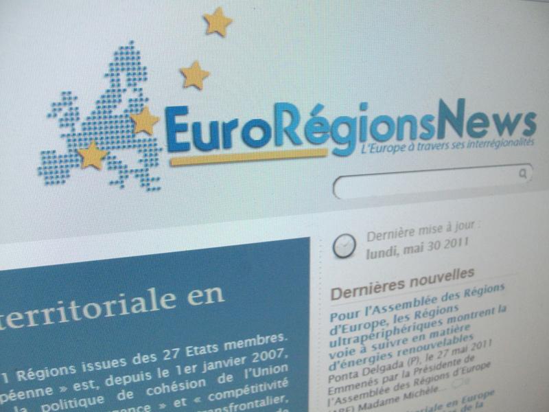EuroRégionsNews