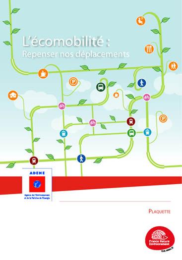 Ademe-France Nature – L'écomobilité