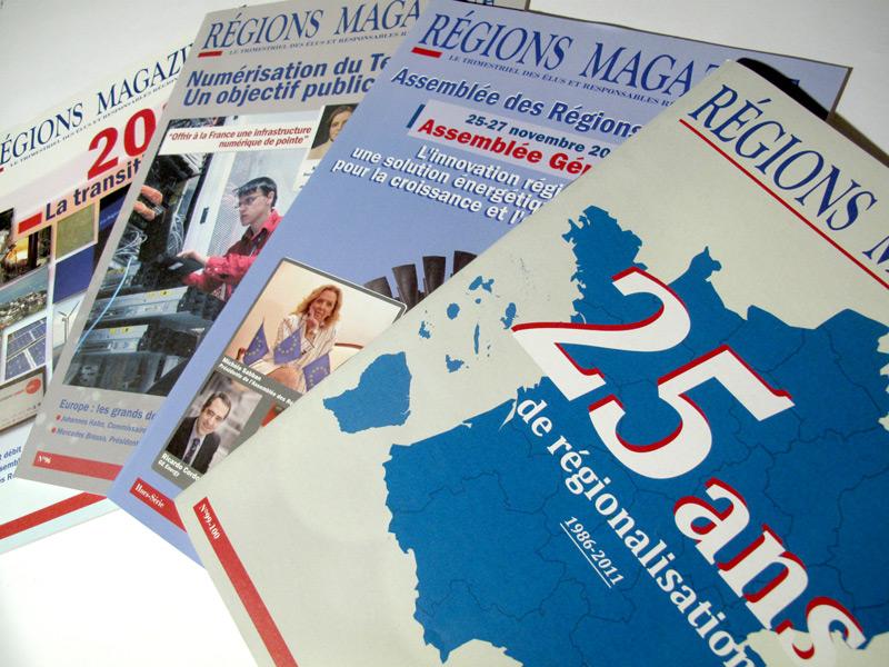 Régions Magazine