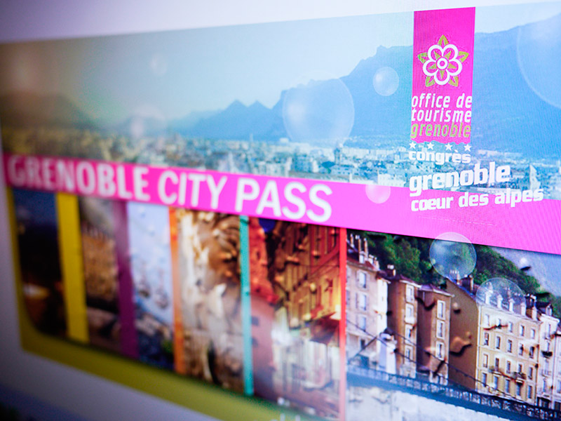 Grenoble Citypass