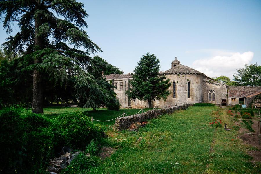 Journées Européennes du Patrimoine – Prieuré Saint-Michel de Grandmont