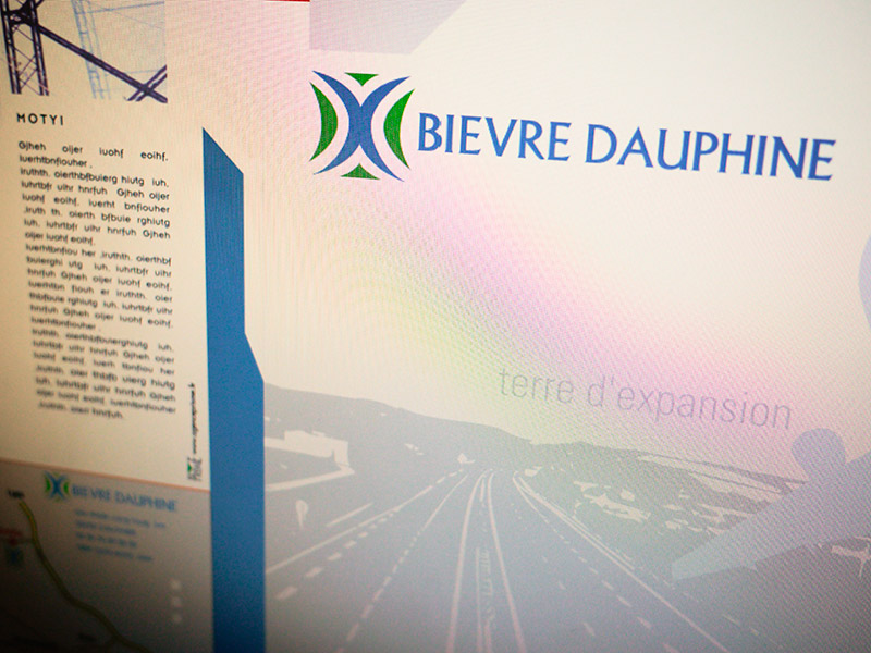 Bièvre Dauphine